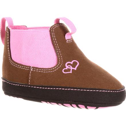Georgia Boot Little Georgia Giant Infant Romeo Shoe, , large