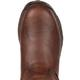 Bota Wellington impermeable con punta de acero Georgia Diamond Trax., , small