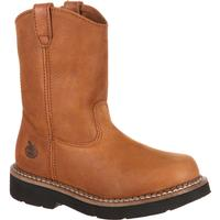 Botas Georgia Wellington para niños, , medium