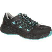 Georgia Boot ReFLX Women's Athletic Work Shoe, , medium