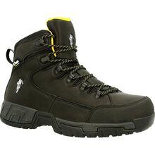 MICHELIN® HydroEdge Internal Metatarsal Alloy Toe Waterproof Hiker