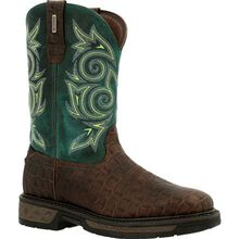 Georgia Boot Carbo-Tec LT Waterproof Pull-On Boot