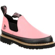 Georgia Giant Women's Pink Romeo Shoe