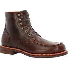 Georgia Boot Small Batch Moc-toe Casual Boot