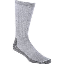 Georgia Boot 3-Pack All Season Crew Socks