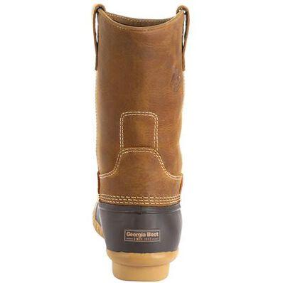 Georgia Boot Marshland Unisex Pull-On Duck Boot, , large