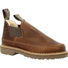 Georgia Boot Georgia Giant Women's Brown Romeo Shoe