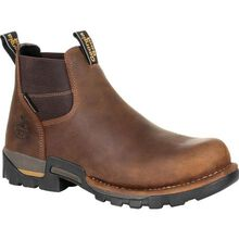 Georgia Boot Eagle One Waterproof Chelsea Work Boot