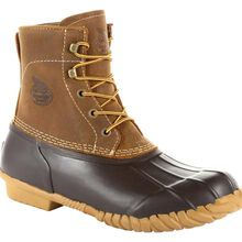 Georgia Boot Marshland Unisex Alloy Toe Duck Boot