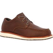 Georgia Boot Small Batch Wedge Oxford Shoe