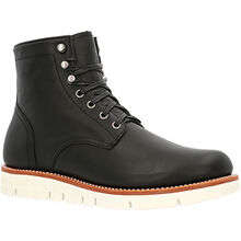 """Small Batch 6"""" Cut Wedge Boots"""
