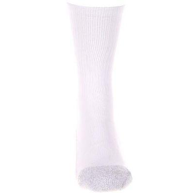 Georgia Boot Cotton Cushion Crew Sock, , large