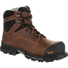 Georgia Boot Rumbler Composite Toe Waterproof Work Boot