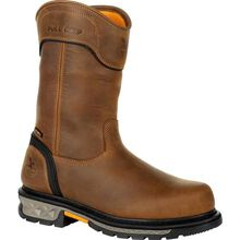 Georgia Boot Carbo-Tec LTX Waterproof Pull On Boot