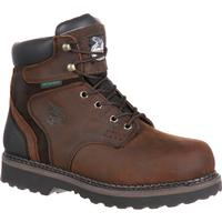 Bota de trabajo impermeable Georgia Brookville, , medium