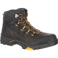 Georgia Boot Amplitude Waterproof Work Boot, , medium