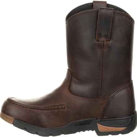 Georgia Boot Athens Little Kids' Pull-On Boot, , large