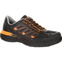 Georgia Boot ReFLX Alloy Toe Work Athletic Shoe, , medium