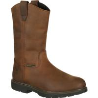 Georgia Boot Suspension System Waterproof Wellington Work Boot, , medium