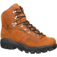 Georgia Boot Suspension System Waterproof Work Hiker, , medium