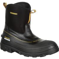 Georgia Boot Muddog Waterproof Work Wellington, , medium