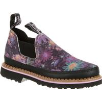 Georgia Giant Women's Dark Floral Romeo, , medium