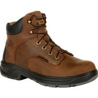 Bota de trabajo impermeable Georgia FLXpoint, , medium