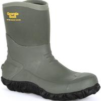 Georgia Boot Waterproof Mid Rubber Boot, , medium