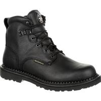 Georgia Boot Georgia Giant Steel Toe Waterproof Work Boot, , medium