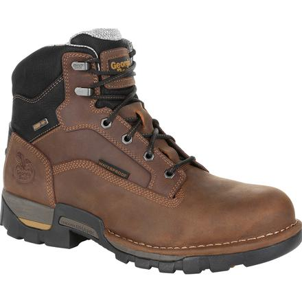 Georgia Boot Eagle One Waterproof Work Boot